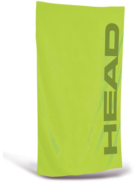 Head Sport Microfiber - Toallas - verde